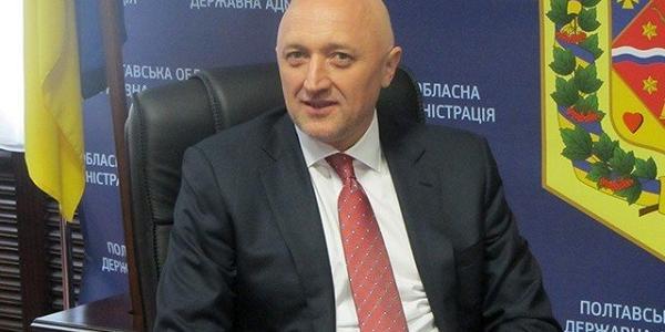 Губернатор Полтавщини Головко– у лідерах за рейтингом відповідальності