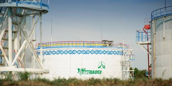 Кременчугский НПЗ и «Укртранснафта» помирились в вопросе хранения технологической нефти