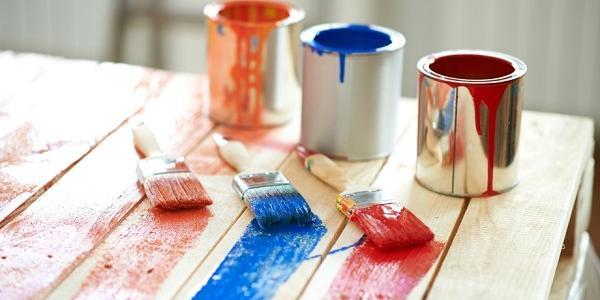 В Кременчуці продавець магазину отруїлась парами фарби