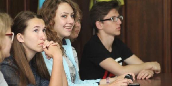 30 лідерів молодіжних організацій Кременчука стажуватимуться у міськвиконкомі