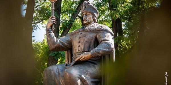 Сьогодні минає 330-років з моменту обрання гетьманом Івана Мазепи, значення постаті якого в сучасній історії – сильно применшене та спотворене