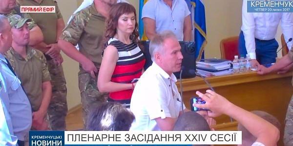 «Имиджмейкер роддома» Зауральський пояснил, как «народный врач ЛНР» попал в Кременчуг