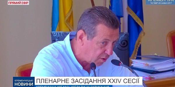 Універсальний солдат: Таценюк на сесії встиг словесно почубитись з Харченко, процитувати Кобзаря російською мовою та озвучити запит