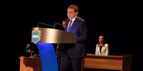 Хіба хочеш – мусиш: мер Кременчука запрошує кременчужан на свій звіт