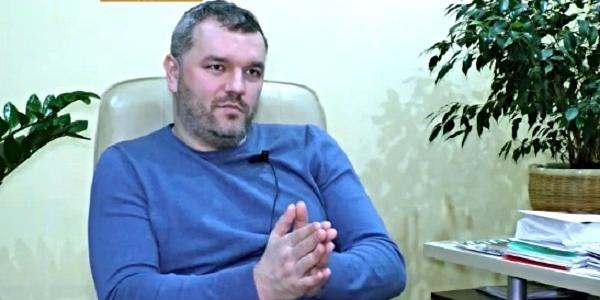Директор больницы «Кременчугская» Сычев почти 5 месяцев не будет руководить медучреждением