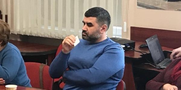 Глава депутатской комиссии Терещенко настаивает на увольнении директора кременчугской гимназии №6