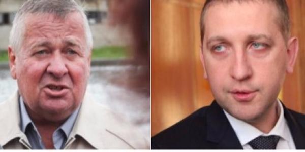 Малецкий недоволен, но подписывает контракт: Солодяшкин остается директором водоканала