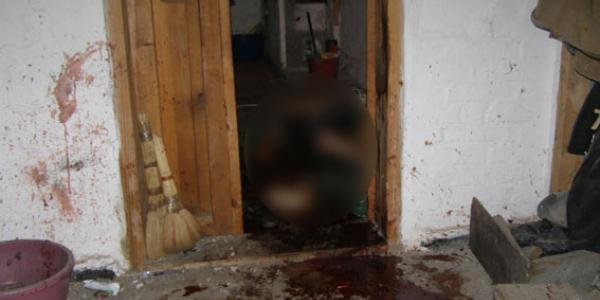 У будинку, де вибухнула граната, поліція знайшла інші вибухонебезпечні предмети та зброю
