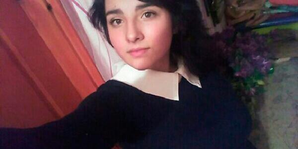 Поліція розшукує неповнолітню Вікторію Гаркушу
