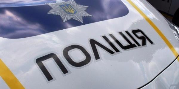 Кременчуцькі патрульні затримали зловмисника за 20 хвилин після пограбування