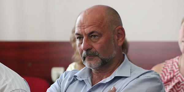 Как дети в песочнице: вопреки договоренностям, Малецкий уволил Полякова по статье с «элементами телешоу» (дополнено)