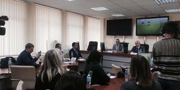 На прес-конференції ПриватБанку говорили про нові та відновлені програми кредитування