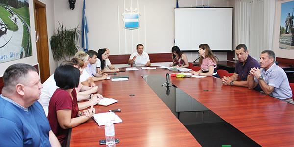 У мерії сформували списки кандидатів у присяжні та народні засідателі у райсудах Кременчука