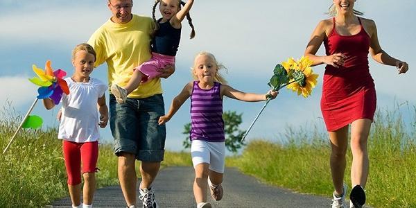 Кременчужан запрошують побігати на родинному фестивалі здоров'я