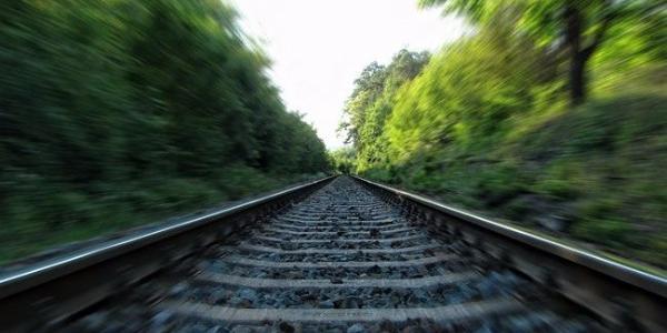 Потяг «відрізав» чоловіку ступню