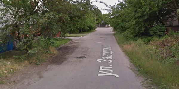 Жители Кременчугского района попросили полтора миллиона на ремонт дороги