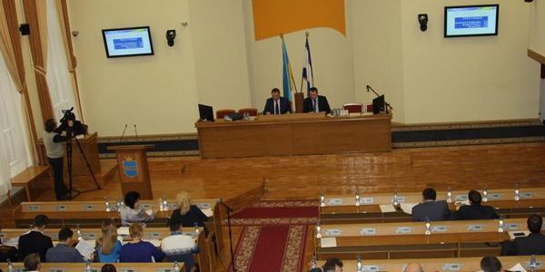 Депутати розглянуть 38 питань, включаючи «Різне».