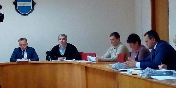 На навчання кременчуцьких чиновників місто щорічно виділятиме по 18 тисяч гривень