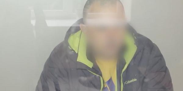 Організатора шайки «телефонних шахраїв» з Полтавщини затримали на перетині кордону з Україною