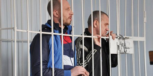 У суді оголосили подробиці вбивства двох полтавських підприємців
