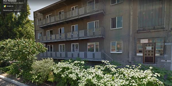 Полтавська облрада стурбована станом приміщень Станції швидкої меддопомоги в Кременчуці