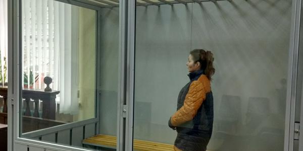Жінку засудили на 15 років за моторошне вбивство рідної матері