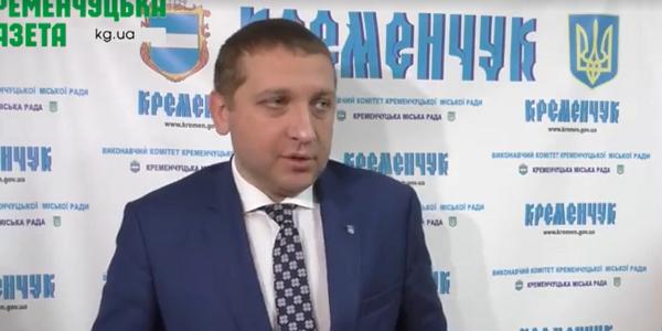 Малецький вважає звіт в одне речення про фінансування концертівна День міста – нормою