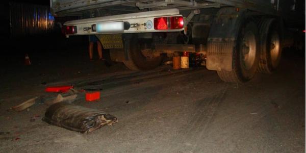 За добу на Полтавщині сталося 3 ДТП, у яких 1 особа загинула