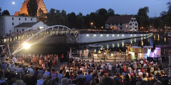 Кременчуцькі чиновники погуляли у Бидгощі на екологічному фестивалі