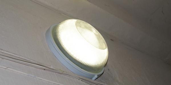 Керуюча компанія «Місто для людей Кременчук»: по вул. Манагарова, 1 систематично крадуть LED-світильники