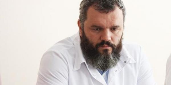 Директор больницы «Кременчугская» Сычев признал, что в городе стало меньше инфарктов из-за лучшей работы врачей в поликлиниках