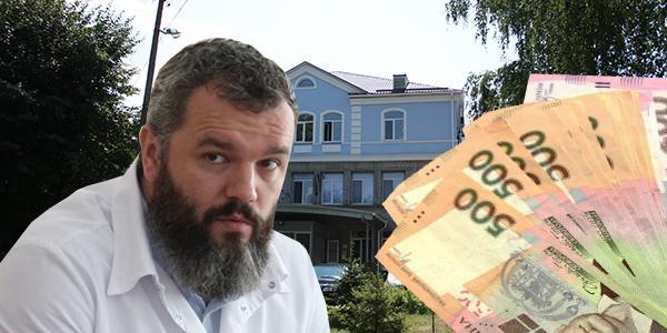 ПОЛНЫЙ БАРДАК: главврач Третьей горбольницы Сычев получил премию по поддельному приказу, и это еще не все