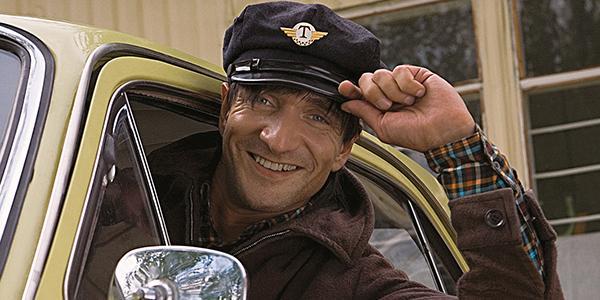 Таксі Кременчука: сів у машину – будь готовий до всього