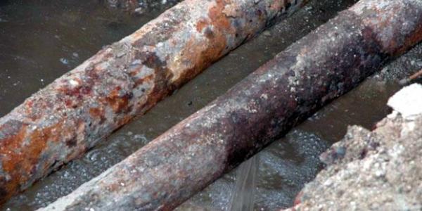 Более половины сетей «Кременчугводоканала» – в аварийном состоянии