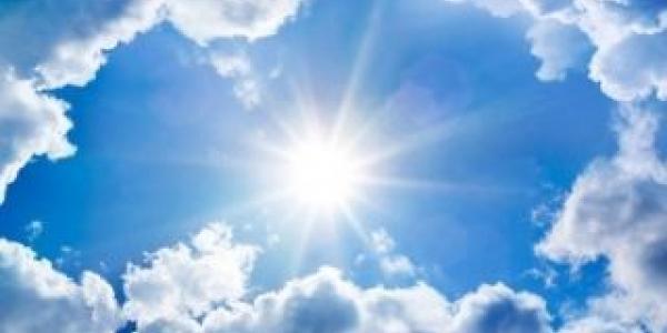 Прогноз погоди на 8 та 9 липня.