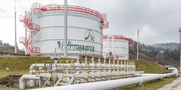 """""""Укртранснафта"""" добилась от """"Укртатнафты""""уменьшения стоимости хранения нефти в три раза"""