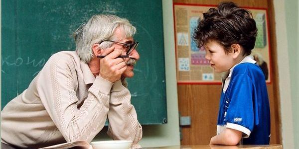Будні теж бувають веселими, або Чому посміхається вчитель
