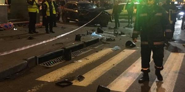 Пострадавшие и жертвы ДТП в Харькове: что о них известно
