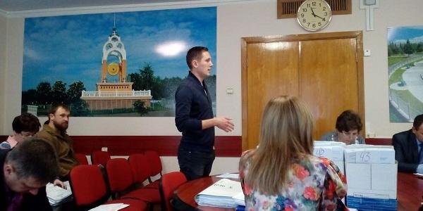 Виховувати патріотів «Вісник Кременчука» планує приблизно за 200 тисяч гривень у рік