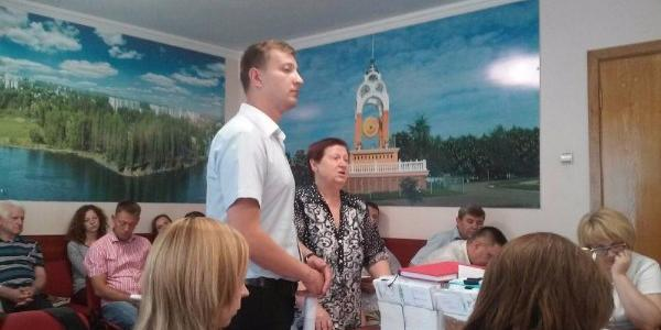 Кременчуцькі депутати погрожують ліквідацією одній із керуючих компаній міста