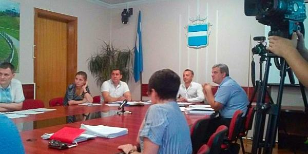 Депутати Кременчуцької міськради зацікавилися, чому комунальне «Теплоенерго» «в мінусі»