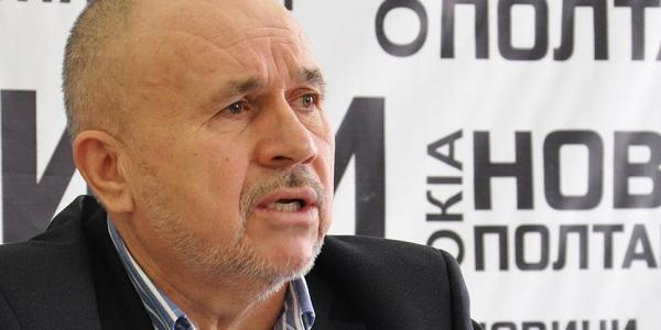 Екс-голова Полтавського обласного АМКУ створив громадську організацію, що нагадує функції АМКУ