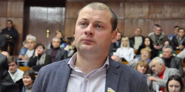 Главой фракции РПЛ в Полтавском облсовете временно назначен кременчужанин Савченко