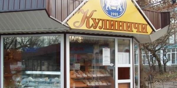Поліція миттєво затримала грабіжників одного зі кіосків мережі «Кулиничі»