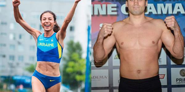 Поки у Полтаві спортсмени отримують мільйон гривень за досягення, у Кременчуці - спортсменам вручають відзнаки