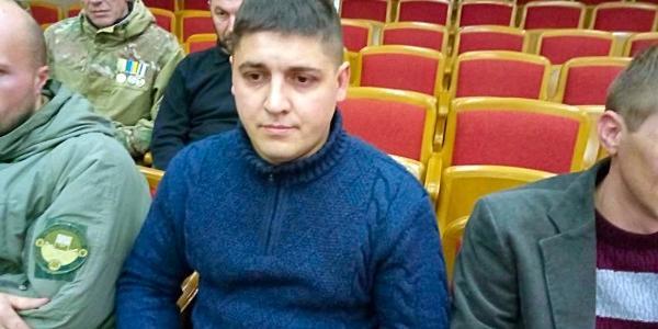 На директора кременчугской Муниципальной полиции Березина составлен протокол о коррупции