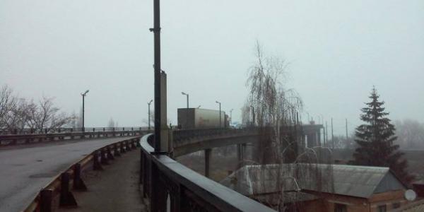 На Крюківському мосту до кінця року по півдня знову будуть затори