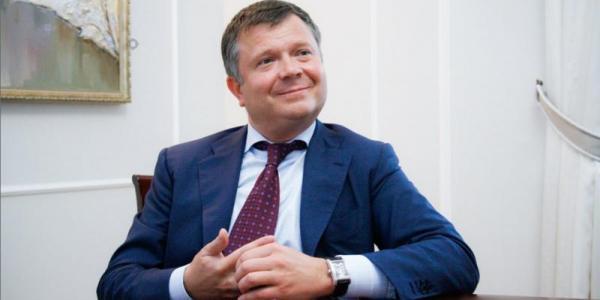 Жеваго цьогоріч залучив у регіон майже 20 млн грн держсубвенцій
