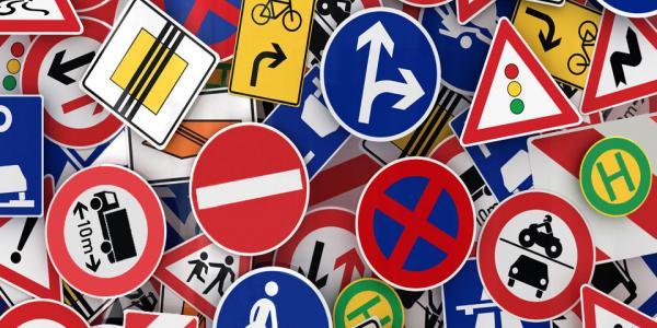 В Украине с 1 июля водители будут сдавать новые тесты по ПДД