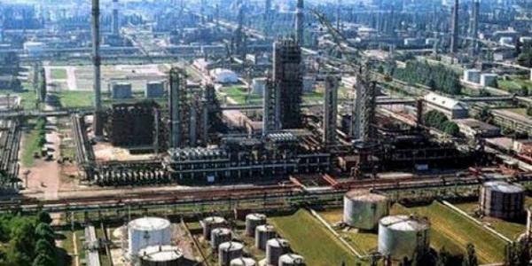 «Укртатнафта» збільшила випуск продукції ще на 20%та додатково імпортує 90 тис т дизельного пального